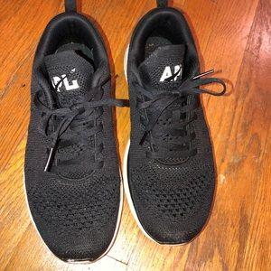 APL Black Sneakers